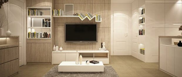 Öko-Möbel