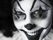 Clownphobie