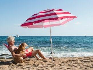 Sonnenstich und Hitzschlag – nicht zu unterschätzen im Sommer