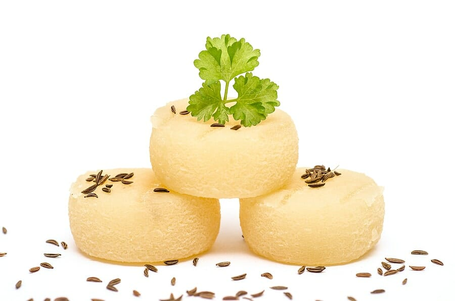 Harzer Käse als idealer Fatburner