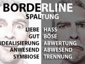 borderline-spaltung