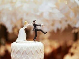 Warum viele Männer nicht heiraten wollen