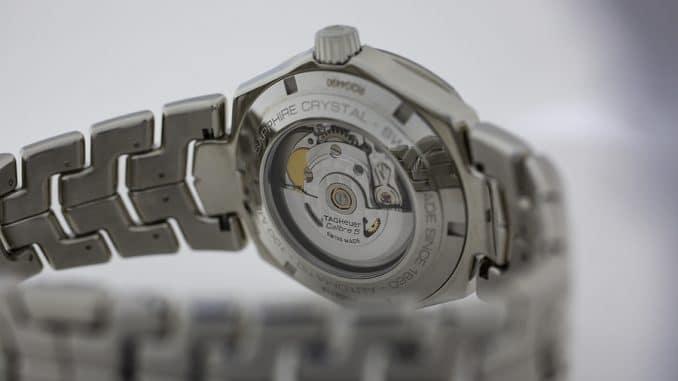 Luxusuhren – das stilvolle Accessoire am Handgelenk