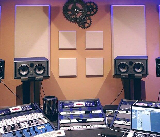 Lautsprecherständer