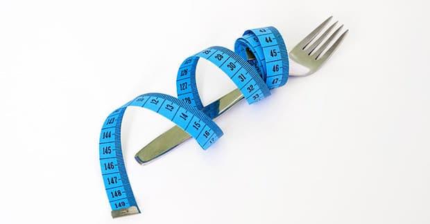 Diät-Essen-Ernährung