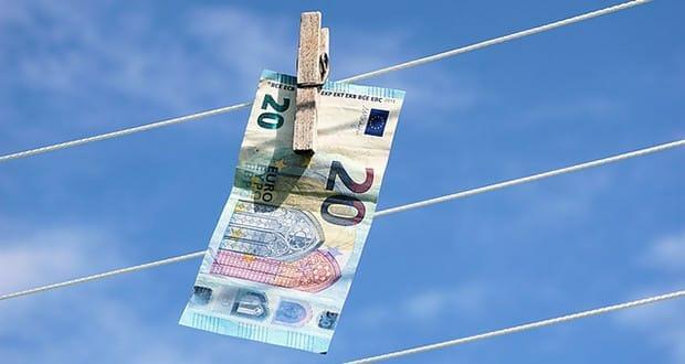 Geldprobleme-verringern