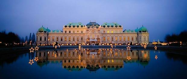 Schloss-Belvedere