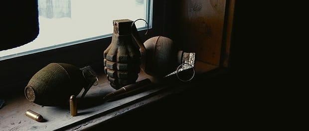 Sondeln-Munition