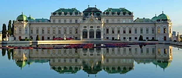 Stadtrundfahrt-Wien