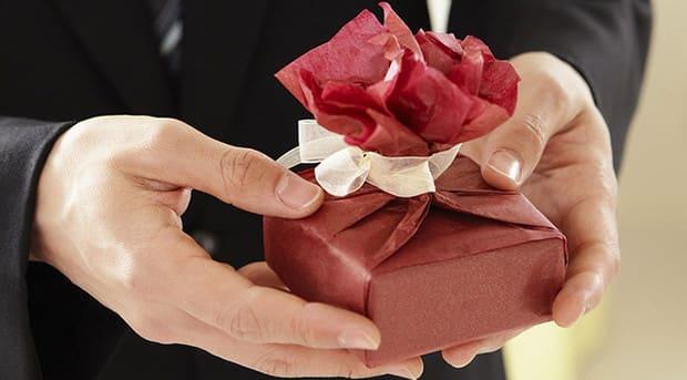 Romantische-Geschenkidee