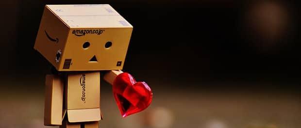 Trennung-Herz