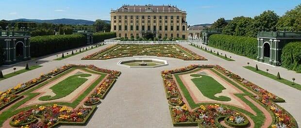Wien-Parkanlagen