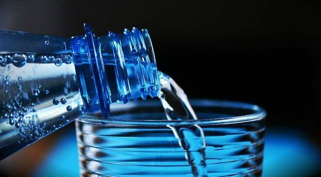 Fluorid-Mineralwasser