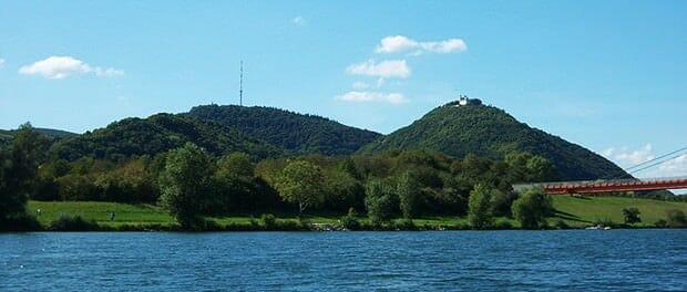 Kahlenberg-Wien