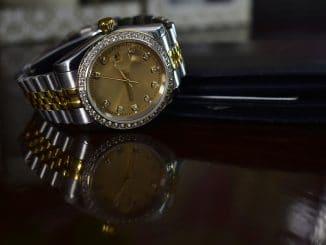 Luxusuhren als wertvolle Geldanlage