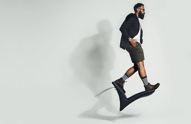 Männer-Mode-Trends