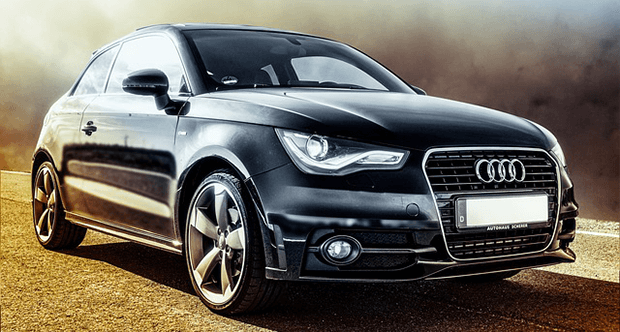 Neuwagen-Autoversicherung