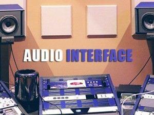 Audio-Interface-test