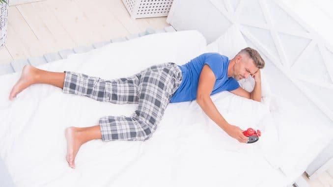 Schlafmangel die Ursachen und Folgen – Wichtige Fakten über Schlafmangel
