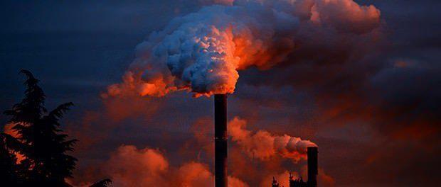 Umweltkrankheit