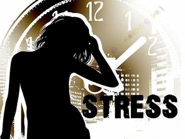 Ursachen-Schlafmangel