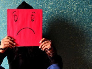 Depressionsarten