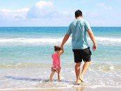 Vater-Tochter-Beziehung