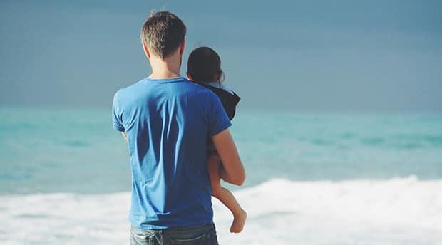 Vater-Tochter-Konflikte