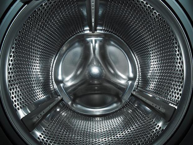 Waschmaschine-Trommel