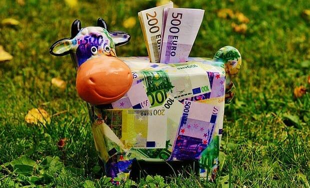 Geld-Sparen-Sparblog