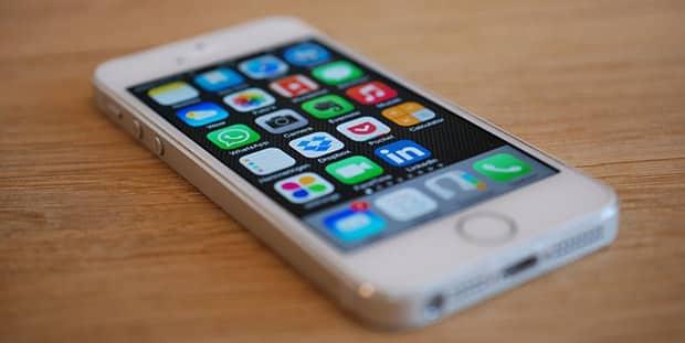 Geld-sparen-App