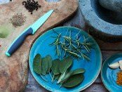Keramikmesser