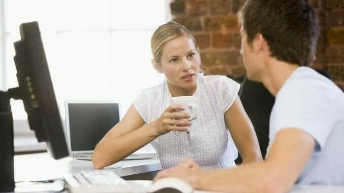 Warum junge Männer auf ältere Frauen stehen