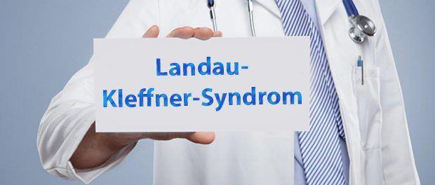 Landau-Kleffner-Syndrom