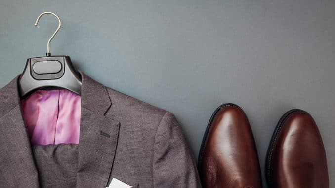 Passende Schuhe zum Business-Outfit wählen
