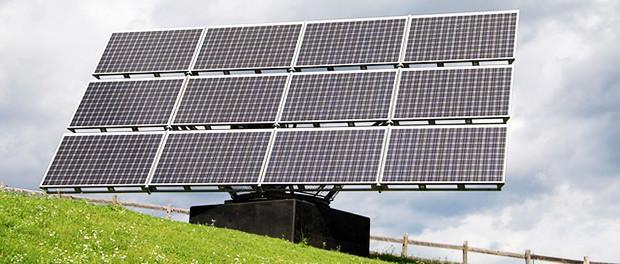 Perowskit-Solarzellen