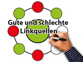 Linkquellen-Seo-Backlink
