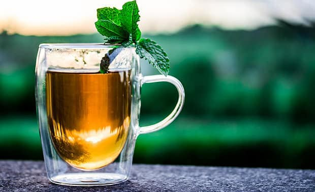 Weiße-Taubnessel-Tee