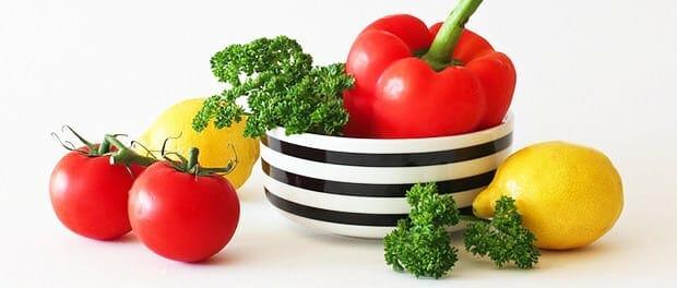 Gemüse-Frisch