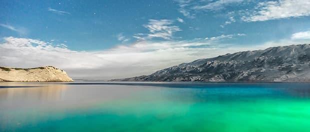 Kroatien-Urlaub
