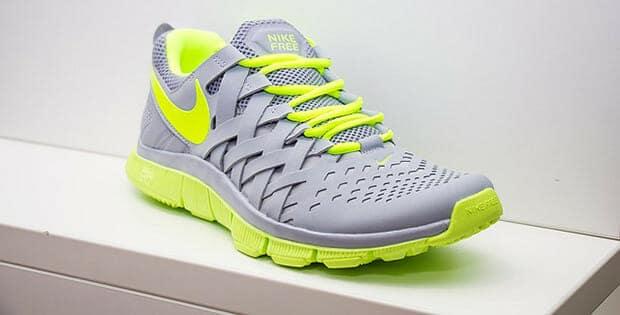 Laufschuhe-Nike