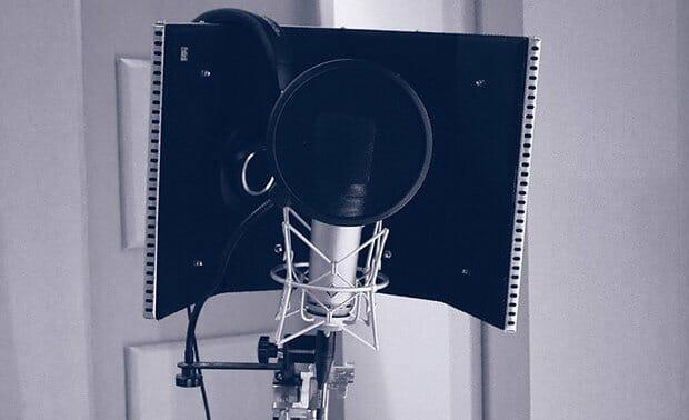 Mikrofon-Zubehör