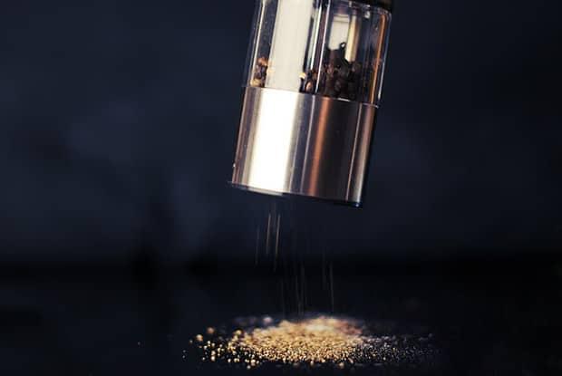 elektronische-Salz-Mühle