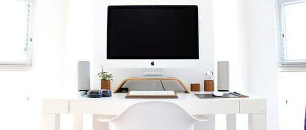 Ergonomischer-Bürostuhl