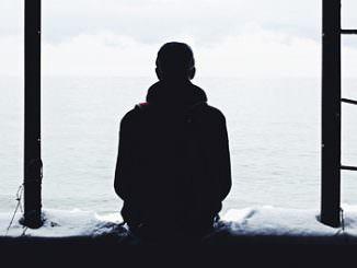 Soziale-Isolation