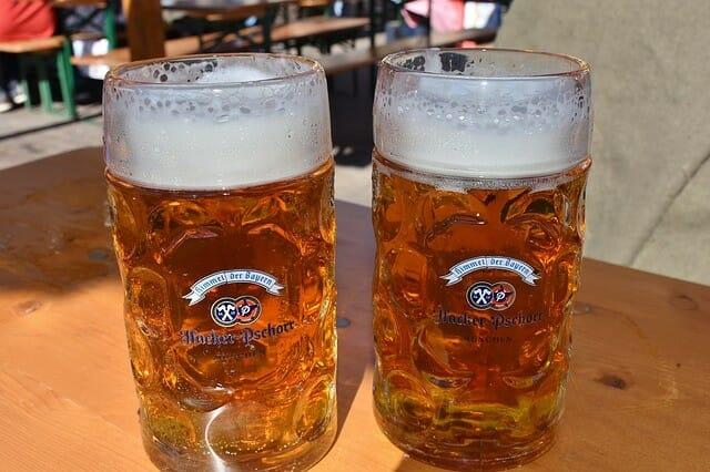Bayerische Bierwanderung