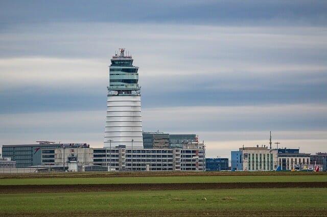Flughafen Schwechat Wien