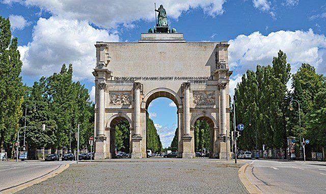 Kurzurlaub in München