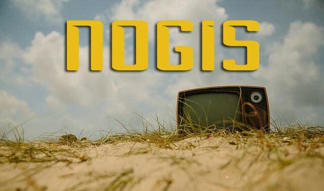 NOGIS-GIS-Gebühren-Abmelden