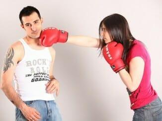 Konfliktpotential
